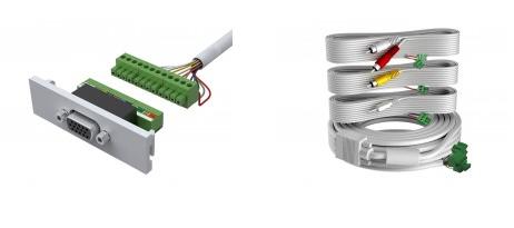 conexion cable